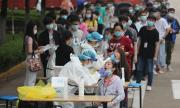 Българин в Китай: Вниманието към Ухан отново е повишено