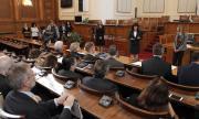 ГЕРБ внася в НС промени в Наказателния кодекс за горенето на отпадъци