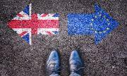 Брюксел и Лондон започват обсъждане на споразумението за Брекзит