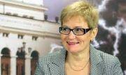 Мария Пиргова: ГЕРБ и ДПС държат на статуквото. Новите формации ще трябват да направят мнозинство