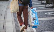 Бой в германски супермаркет заради тоалетна хартия