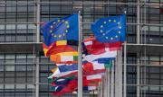 ЕС не е обсъждал Северна Македония