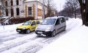 Мразовита сряда сутрин: В Кнежа е минус 21 градуса