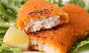 Рецепта на деня: Бяла риба с ароматна панировка