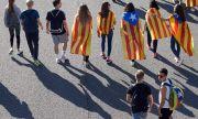 Задържаха висш каталунски представител
