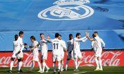 Реал Мадрид се справи с Валенсия