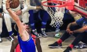 Словенският вундеркинд в НБА продължава да чупи рекорди