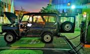 Чехи ще продават електрически УАЗ в ЕС и Великобритания