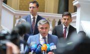 Гамизов: Ясно е, че ДПС остава във властта