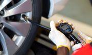 Как най-точно да измерим налягането в гумите