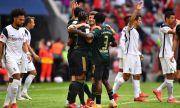 Байерн Мюнхен разпиля Бохум със 7:0