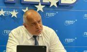 Борисов обяви с кой ще се коалира и предупреди за мащабна фалшификация на вота