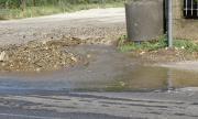 В августовската жега Бобов дол от седмица е без вода