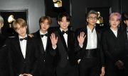 BTS станаха първата кей-поп група с номинация за