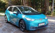 Volkswagen утрои продажбите на електромобили