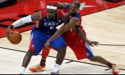 Мачът на звездите в НБА с нов благотворителен формат