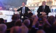 """Русия: Борисов смята за предатели противниците на """"Турски поток"""""""