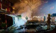 С тухли и ножове срещу вечерния час: кой създава хаоса в Нидерландия?