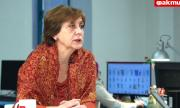 Ренета Инджова пред ФАКТИ: Уволниха ме от НСИ, защото отказах да манипулирам данни