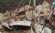 Янос взе първа жертва в Гърция