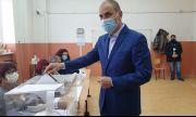 Цветанов: Повече от всякога се нуждаем от държава с правила