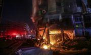 Атакуваха къщата на лидер на Хамас в Газа