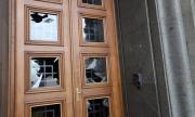 Министър Маринов разкри детайли от кървавия протест в София