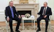 Светът гледа към Путин и Ердоган