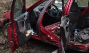 Мъж е загинал при челен сблъсък в Плевенско
