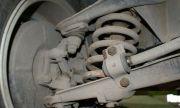 Защо износените амортисьори в съвременната кола са много опасни?