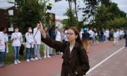 Протест в София подкрепи демонстрантите в Минск