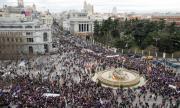 В Испания мислят за карантина на Мадрид