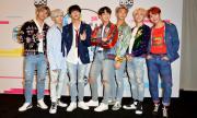 BTS е на върха на Billboard за втора седмица