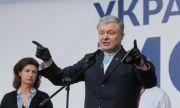Нови обвинения срещу Порошенко