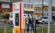 Shell с половин милион зарядни станции за ел. автомобили до 2025 година