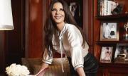 Катрин Зита-Джоунс пуска своя лайфстайл марка (СНИМКИ)