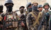 Афганистанските власти освободиха стотици талибани