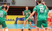 Жалко: Младите ни волейболни надежди загубиха от Чехия на полуфинала на европейското