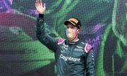 Aston Martin ще обжалва дисквалификацията на Фетел