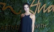 Разголени гърди ядосаха феновете на Виктория Бекъм