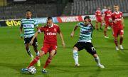 Камбуров: Българският футбол показва едно средно европейско ниво