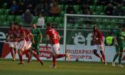 Първият мач на ЦСКА след пандемията ще е контрола с Ботев Враца
