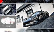 Над 930 конски сили за McLaren 765LT