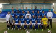 Спартак Варна учат на футболни тънкости подрастващите в клуба
