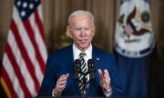 Джо Байдън: Смъртността от COVID-19 в САЩ е най-ниската от април 2020 година
