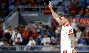 Футболист на ЦСКА получи голямо признание от УЕФА
