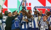 Порто спечели и Купата на Португалия. 2020 г. се превърна в катастрофа за Бенфика