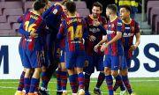 Барселона и Валенсия не се победиха (ВИДЕО)