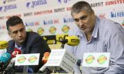 Любо Ганев: Мястото ни е на Олимпиадата