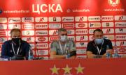 Треньорът на БАТЕ: ЦСКА е силен отбор, но винаги побеждаваме българските отбори